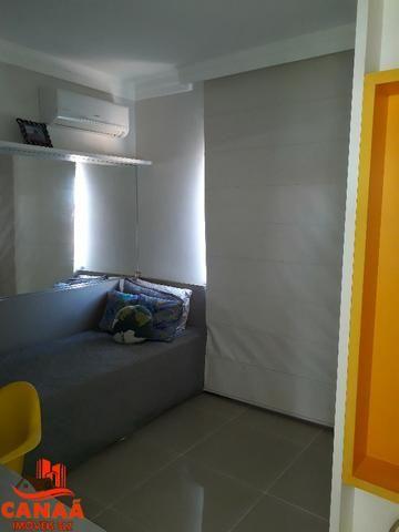 Oferta Lindas Casas no Araçagy | 1 Suíte + 2 Quartos | Itbi e Cartório Grátis - Foto 11