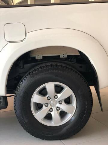 Toyota Hilux SRV 3.0 4x4 Diesel AUT. 2013 - Foto 4
