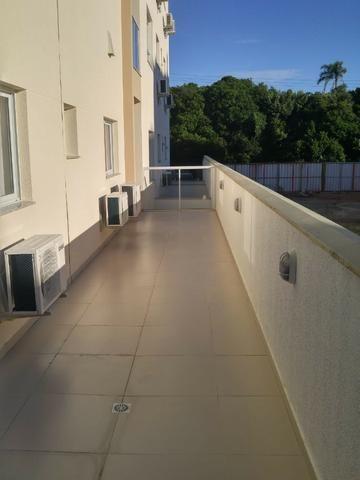 Apartamento na praia de Palmas - Foto 15