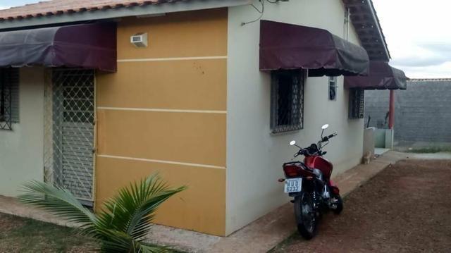 Casa no residencial Buritis - Foto 2