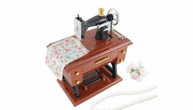 Manutenção e conserto de máquina de costura - Foto 2