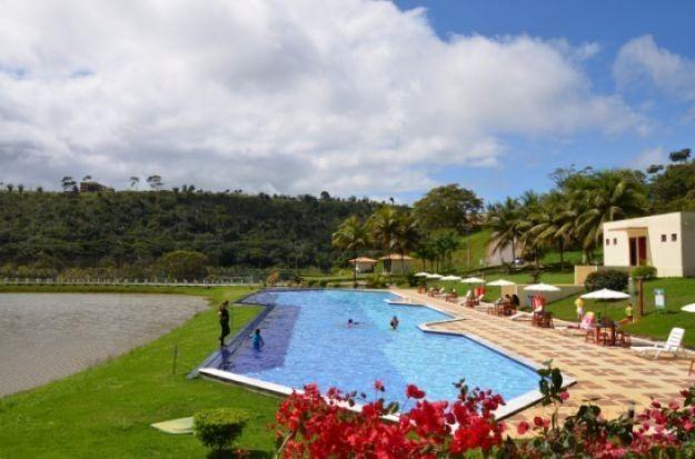 Terreno no Condomínio em Bananeiras- A vista - Atenção na área total-Cod: 52 - Foto 10