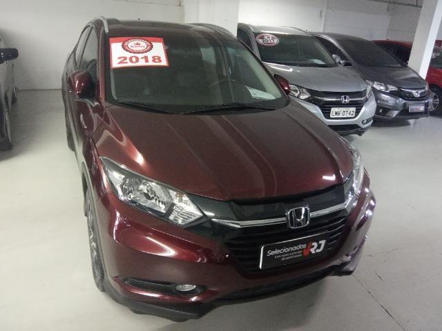 Honda HR-V 1.8 EX Aut 2018 Flex (38.000km) - Foto 3