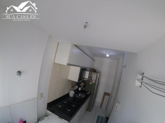 GM - Lindo Apartamento com Elevador e Lazer Club - ES - Foto 2