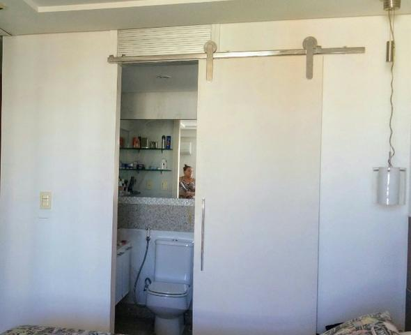 Apartamento projetado no Meireles 117m, 2 suítes com closet, Escritório, 3 vagas - Foto 10