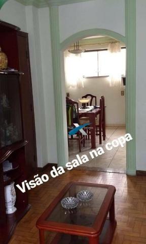 Cobertura com 4 dormitórios à venda, 150 m² por r$ 398.000 - nova suíssa - belo horizonte/ - Foto 5