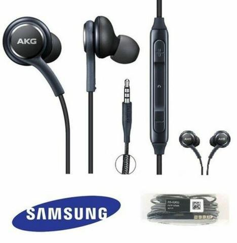 Fone Akg Samsung Original