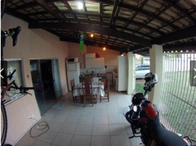 Casa com piscina e 2 quartos JD Ipes - Foto 6