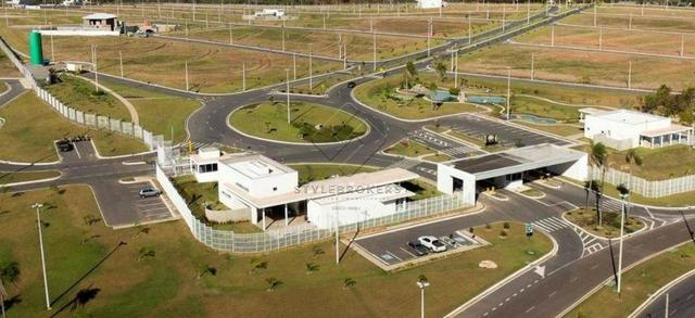 Terreno I Condomínio Florais do Valle I Bem localizado I Pronto para construir I 471,41 m²