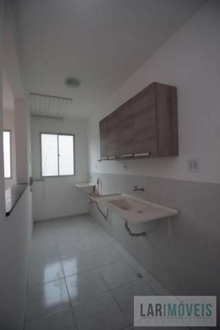 Apartamento de 2 quartos, Condomínio Vila Florata, Bairro Jardim Limoeiro - Foto 9