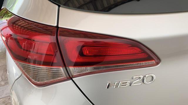 HB20 Comfort Style - Foto 6