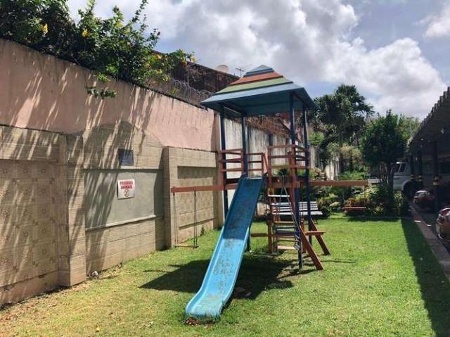 Apartamento com 110m e 3 quartos- Jacarecanga, Fortaleza - Foto 3