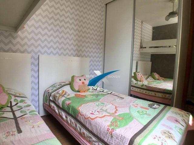 Apartamento à venda com 3 quartos - Foto 5