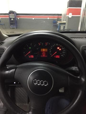 Audi A3 manual 150 turbo 2002 - Foto 6