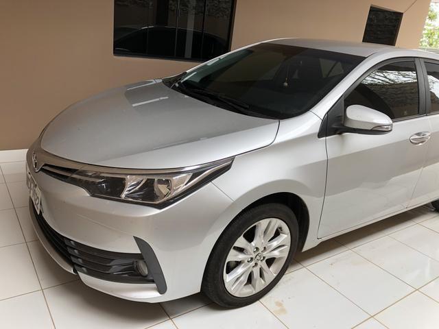 Toyota corolla xei 2.0 flex - Foto 4