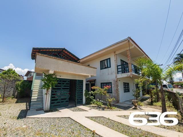Casa   Balneário Barra do Sul   Pinheiros   Quartos: 6