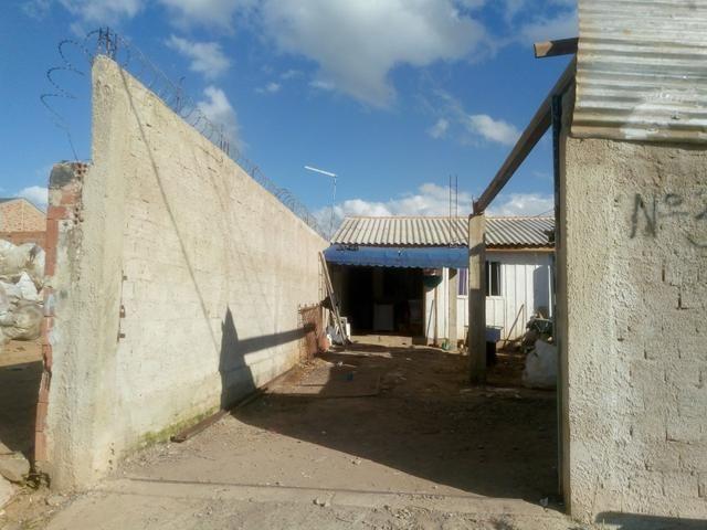 Casa todo murado asfalto esgoto valor 120.000 - Foto 19