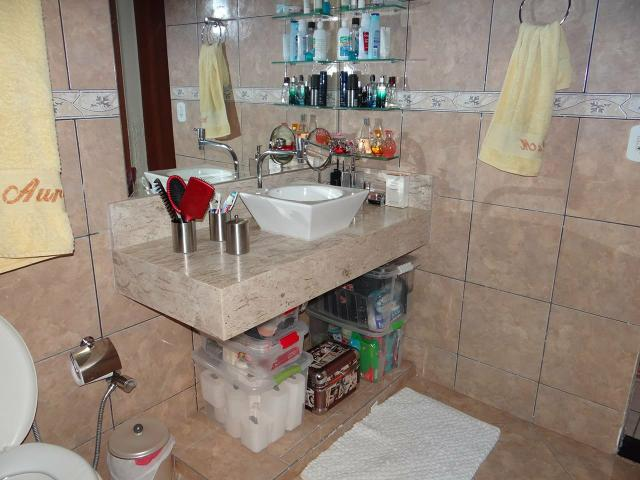 Arniqueiras QD 04 Casa 4 qts 3 suítes lazer lote 2.287m pode dividir em vários lotes - Foto 7