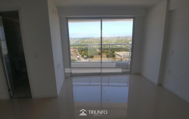 (HN) TR 24110 - Torreselle no Luciano Cavalcante com 145m² - 3 suítes - 3 vagas - Lazer - Foto 2
