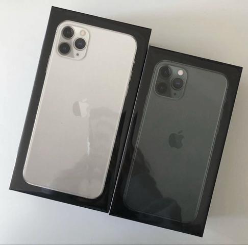 IPhone 11 pro - entrega imediata