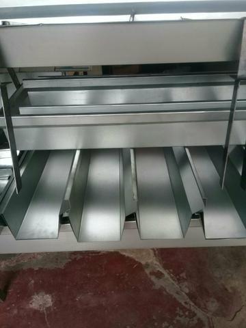 Calhas galvanizada padrão - Foto 2