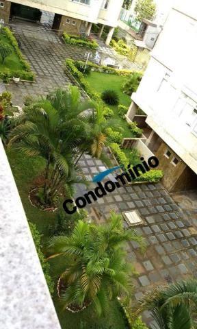Cobertura com 4 dormitórios à venda, 150 m² por r$ 398.000 - nova suíssa - belo horizonte/