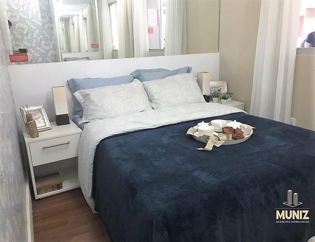 RS Seu 2 quartos com Entrada Facilitada em 60x na Muribeca, Jaboatão, Garanta o Seu!! - Foto 6