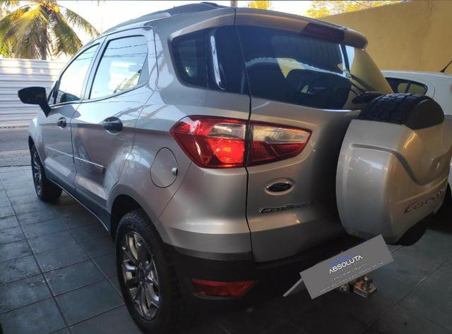 Ford EcoSport Freestyle 2.0 - Foto 6