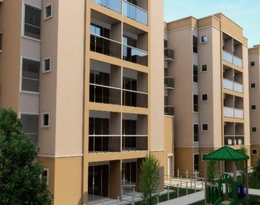 Vendo apartamento no bairro Passaré com 2 suítes e lazer completo por 167.000 - Foto 6