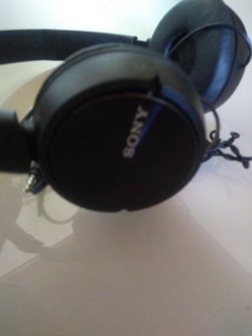 Headset Sony - Foto 3