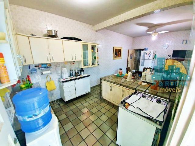 Casa com 4 quartos amplos e uma linda piscina - Duplex com 260m² - 3 vagas - Foto 12