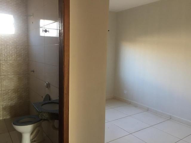 Alugo Casa no bairro Rancho Alegre II - 700,00 - Foto 5