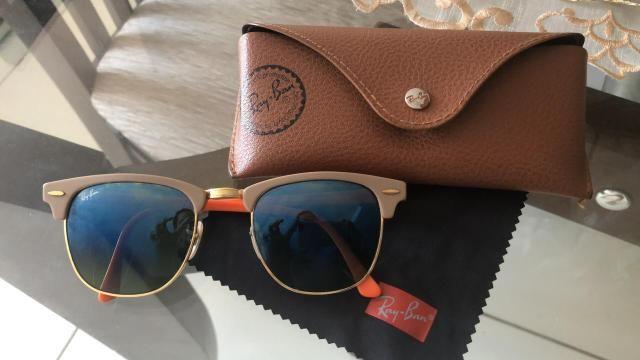Vendo óculos Ray Ban - Bijouterias, relógios e acessórios - Bessa ... 156f64673f