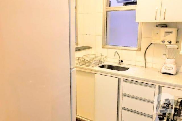 Apartamento à venda com 2 dormitórios em Sagrada família, Belo horizonte cod:239686 - Foto 6