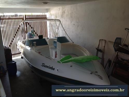 Casa de canal em Angra dos Reis - Foto 8