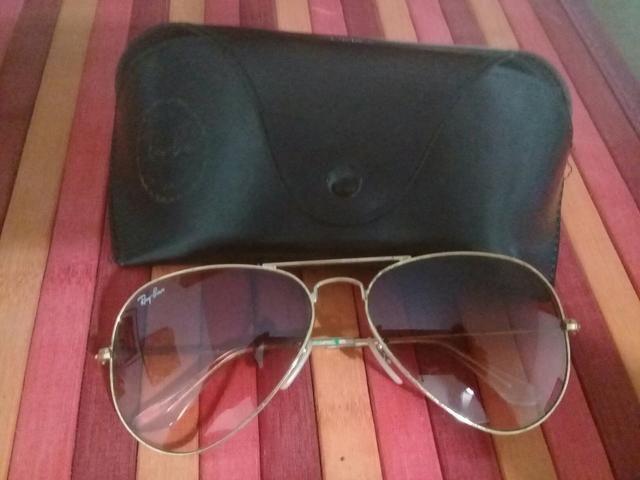 Oculos Ray Ban Original - Bijouterias, relógios e acessórios - Alto ... ba4355a0be