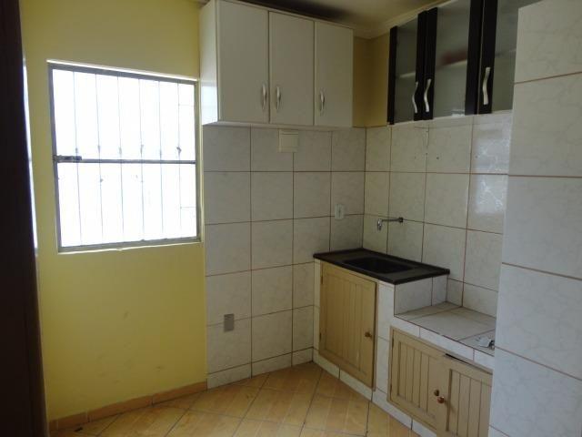 Apartamento de 01 quarto