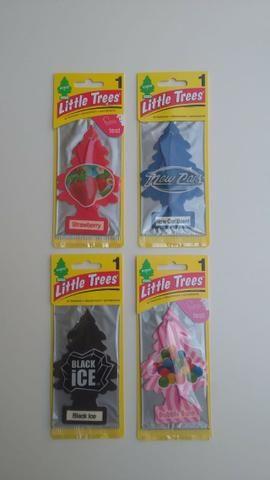 Little Trees Aromatizante para Carros e Ambientes
