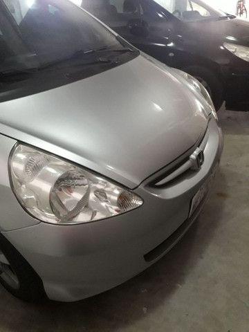Vendo Honda fit 2007 1.4 - Foto 7