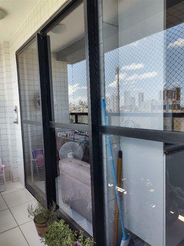 Porta de vidro varanda - Foto 2