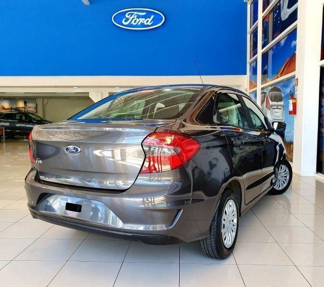 Ka Sedan SE 1.0 2020 DE R$56.190,00 Por R$50.010,00 - Foto 5