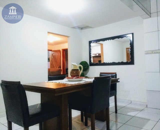 Casa de Aprox. 140 m² em Terreno de Esquina de 317,56 m² em Iguaraçu, Pr - Foto 7
