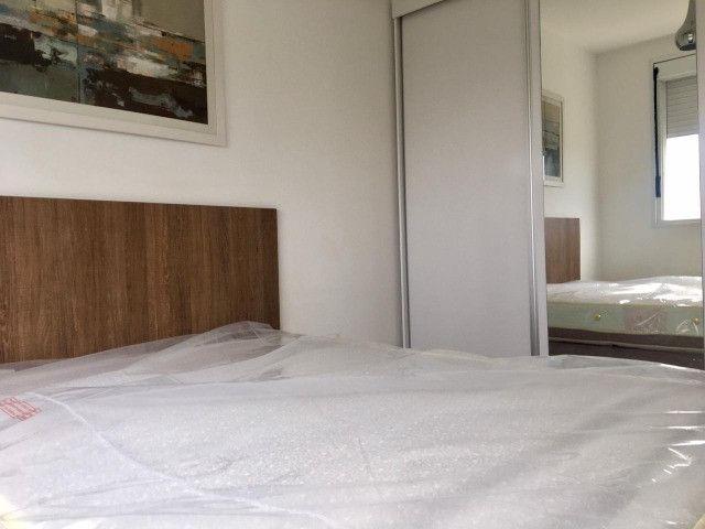 Boulevard das Palmeiras - 3 dormitórios com suíte semi mobiliado, vaga coberta - Foto 16