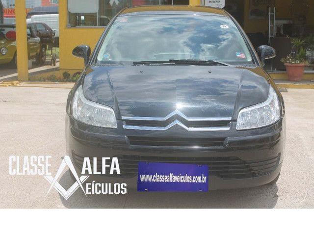 C4 Pallas 2009 / 2010 entrada R$ 2.399,00 +48 Parcelas - Foto 7