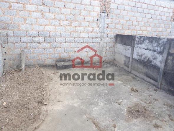 Barracão para aluguel, 2 quartos, VARZEA DA OLARIA - ITAUNA/MG - Foto 9