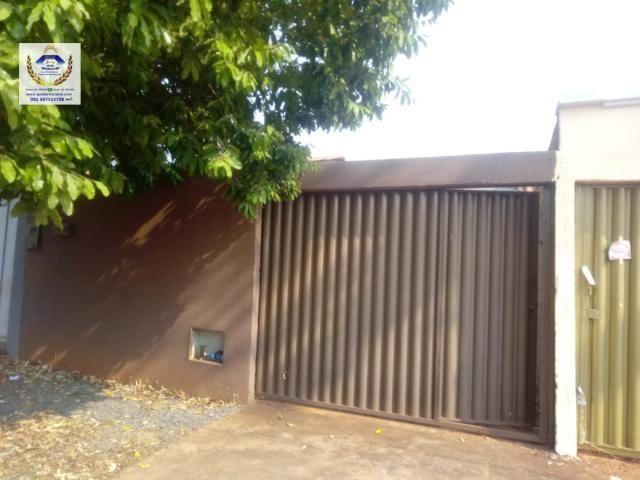 Casa Padrão para Aluguel em Setor Ponta Kayana Trindade-GO - Foto 16