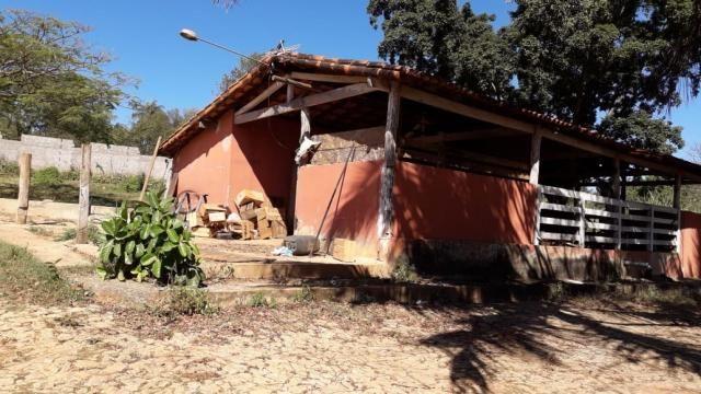 Fazenda à venda, 3 quartos, 3 vagas, Tamanduá - Sete Lagoas/MG - Foto 12