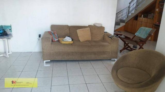 Duplex m 6 quartos - Foto 9
