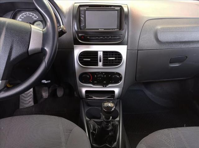 Fiat Palio 1.4 Mpi Attractive Weekend 8v - Foto 7
