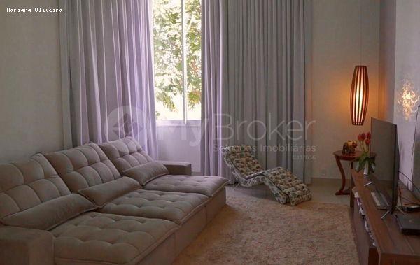 Casa em Condomínio para Venda em Goiânia, Residencial Aldeia do Vale, 3 dormitórios, 3 suí - Foto 4